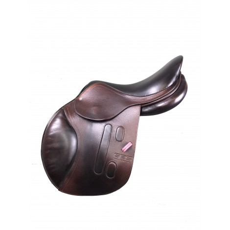 FLAT GBS SADDLE 17,5'